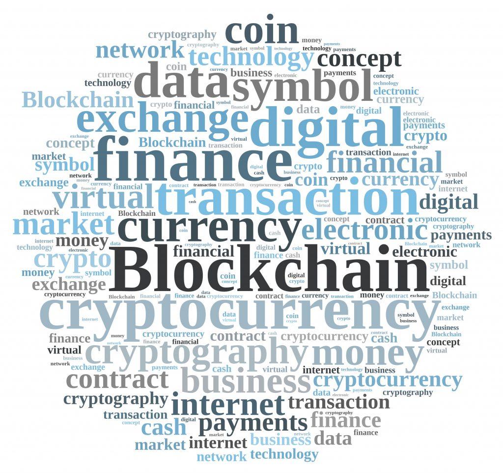 Blockchain-Technologie als Treiber
