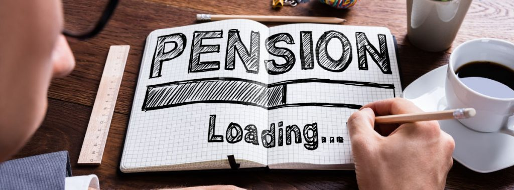 Pension(Bildquelle:AndreyPopov/iStock/Getty Images Plus)