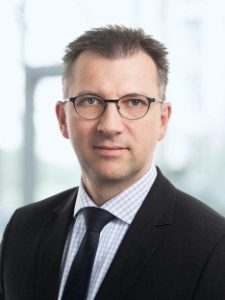 Dr. Ulrich Neugebauer, Leiter Quantitatives Asset Management & ETF