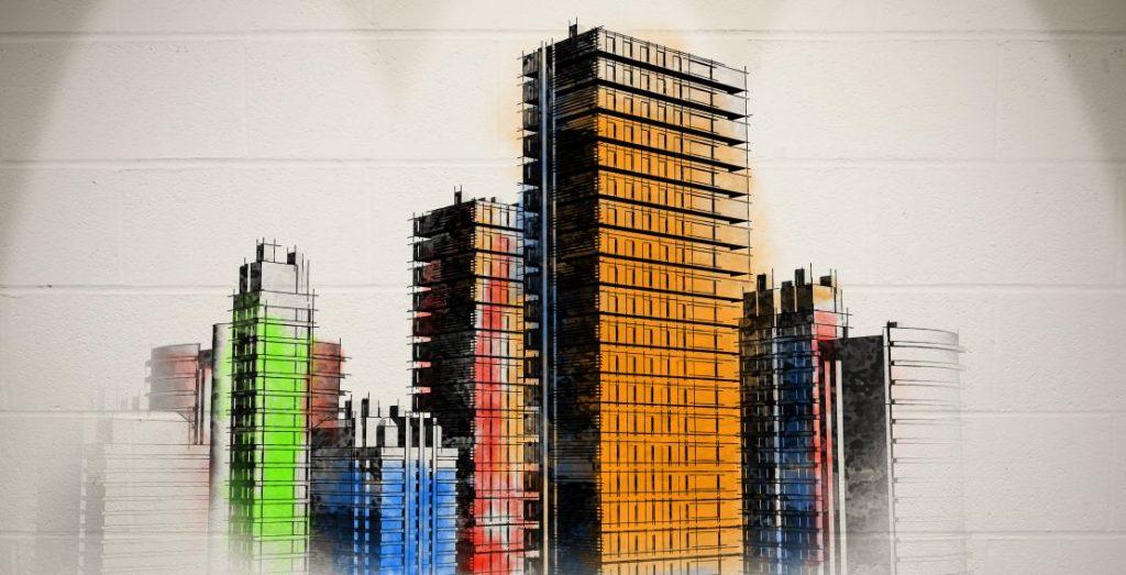 Immobilien-Fondsportfolio