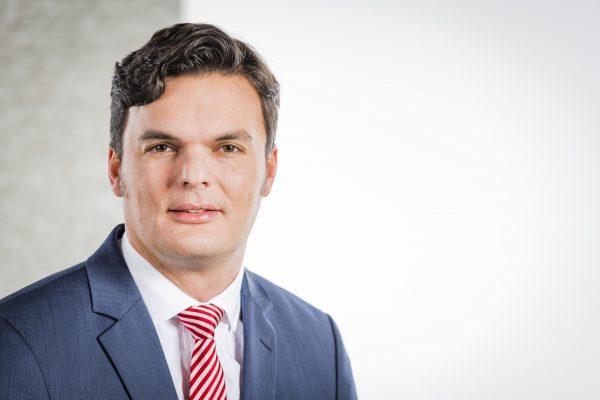 Armin Sabeur von OPTINOVA