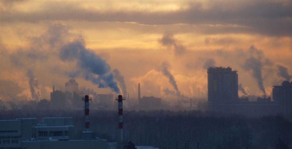 ClearBridge Impact Report zeigt Umweltrisiken auf