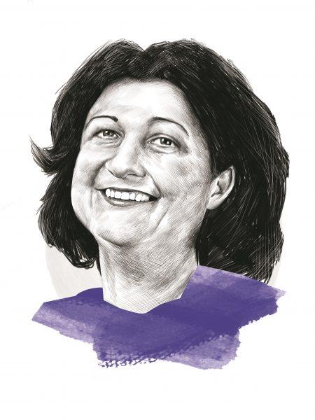 Susanne Ballauff