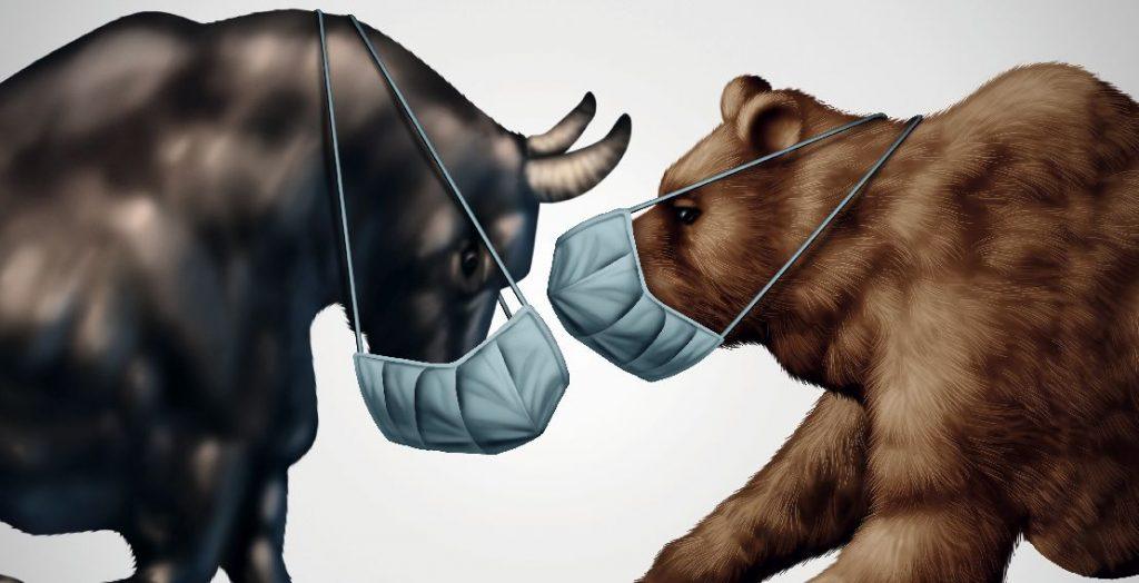 Stock Market Virus
