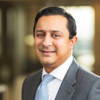 Indraneel Karlekar, Ph.D., Senior Managing Director, Global Head, Research & Strategy