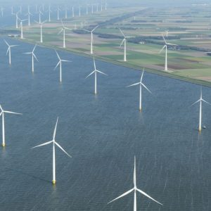 Commerz Real platziert ersten Offshore-Windparkfonds