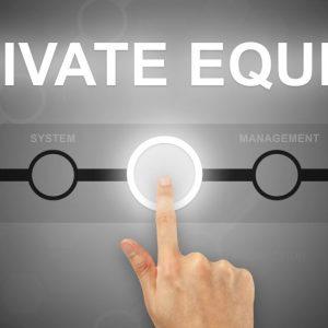 Institutionelle Investoren sind zufrieden mit Private-Equity-Anlagen