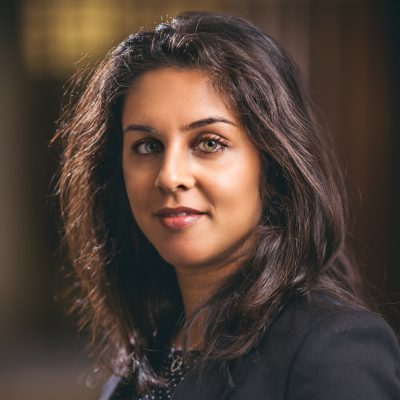 Seema Shah, Chief Strategist, Principal Global Investors