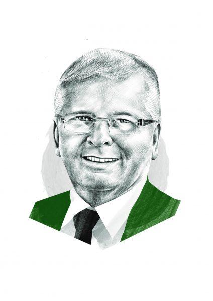 Horst Grögler