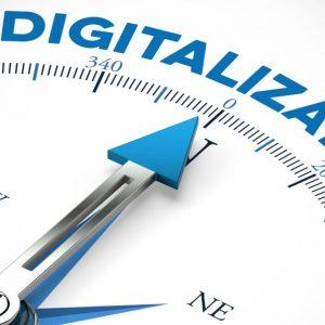 Krise beflügelt Digitalisierung