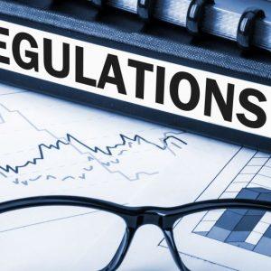 Regulierung sollte verhältnismäßig sein