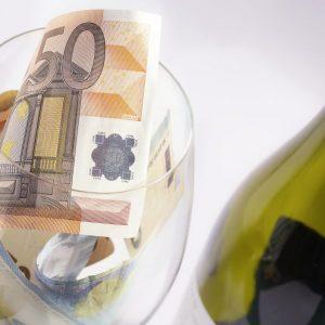 Feiner Wein für professionelle Investoren