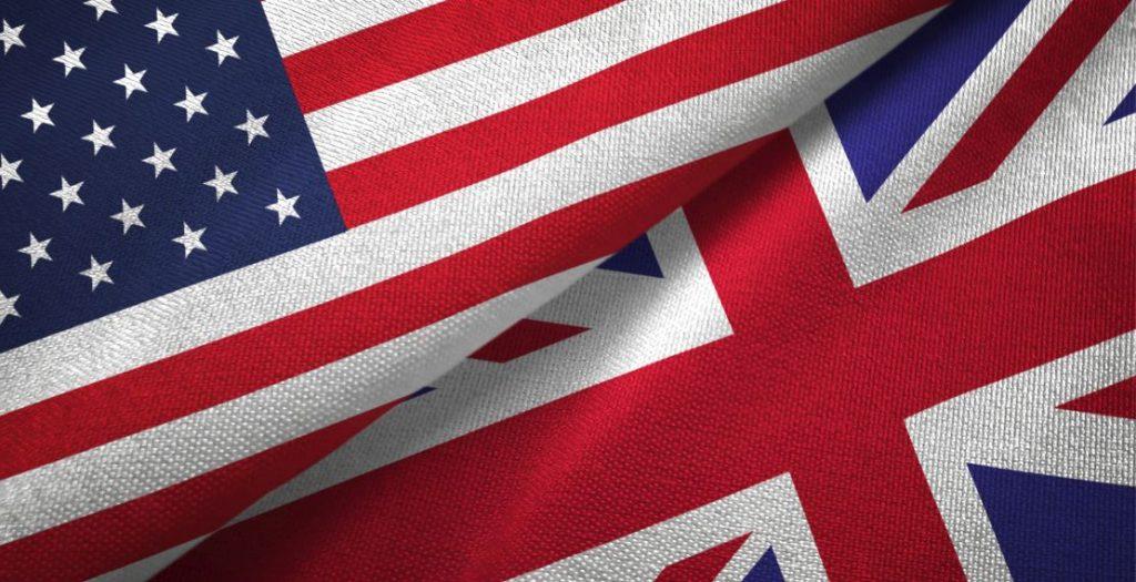 UK USA