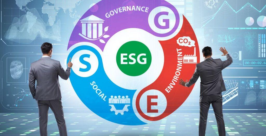 ESG und Nachhaltigkeit