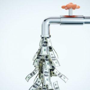 Cashflow Spezialfonds