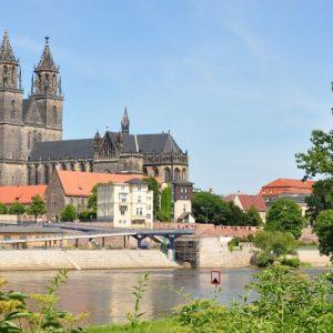 Dom in Magdeburg