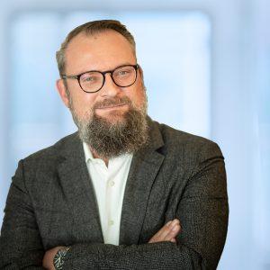 Langosch Christian, HQ Trust