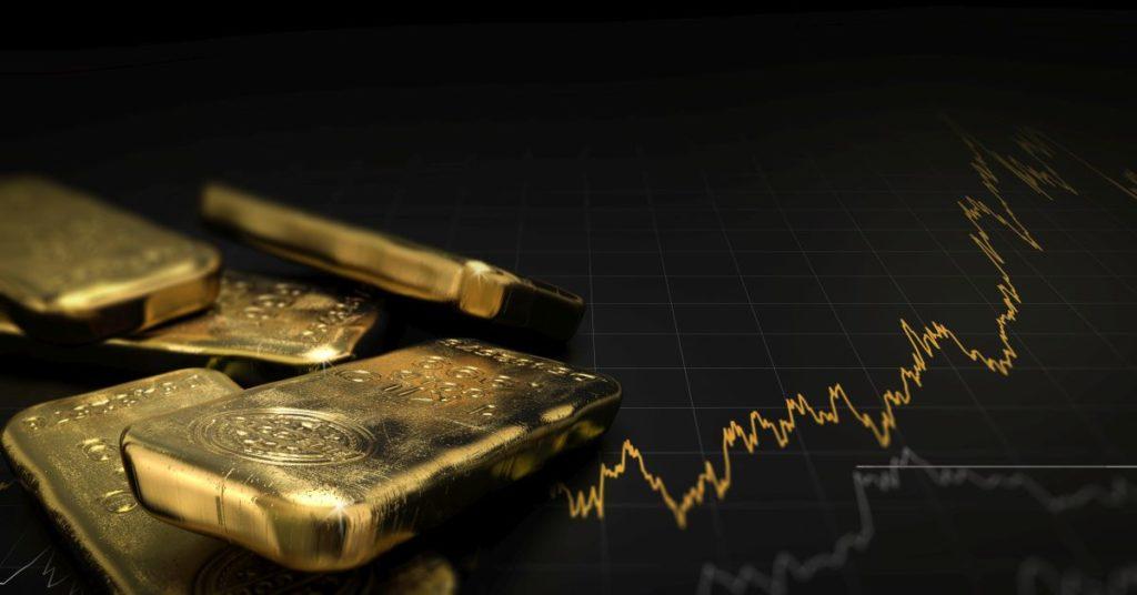 Goldnachfrage