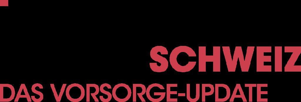 institutional assets SCHWEIZ – Das Vorsorge-Update