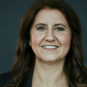 Simona Stoytchkova ist neue Head of European Global Markets.