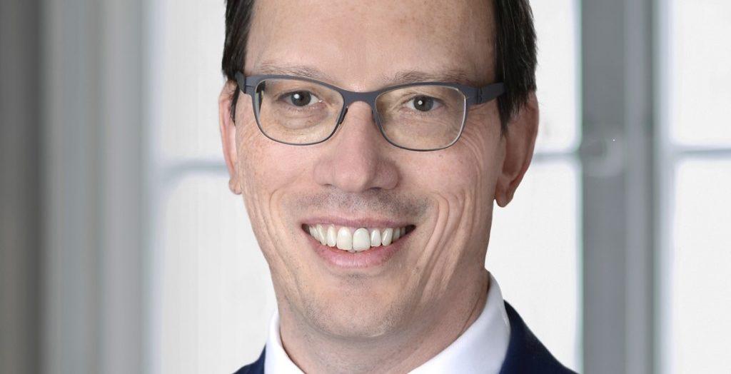 Gunnar Herm wird neuer Front-Office-Chef bei UBS.