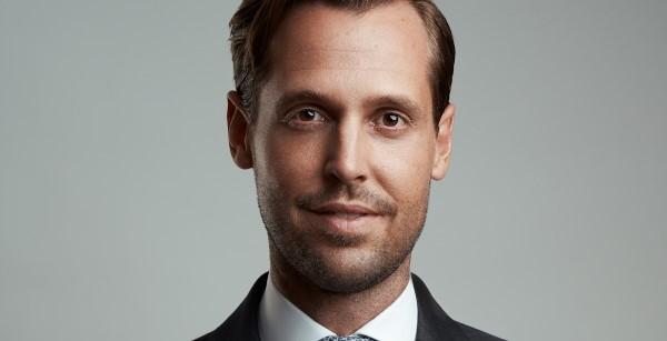 Matthias Kromer ist neu bei BNP Paribas Real Estate.