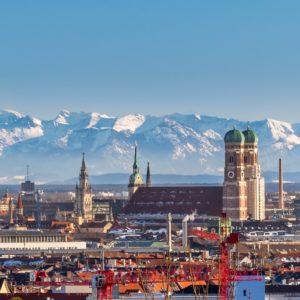 Münchner Mieter zahlen am meisten