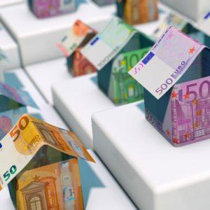 Immobilienfinanzierer sind guter Dinge