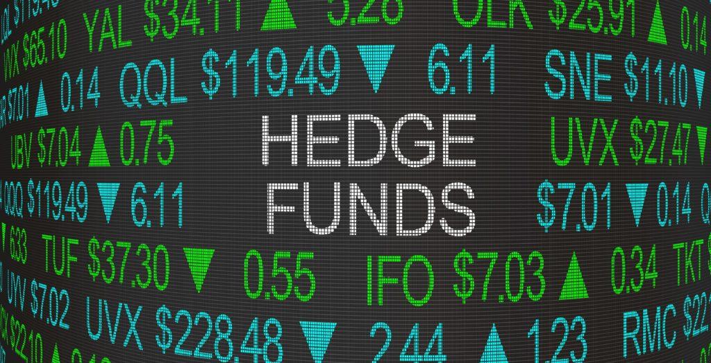 Die Hedgefondsindustrie ist auf Wachstumskurs.
