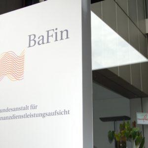 Die BaFin legt Entwurf für nachhaltige Investments vor.