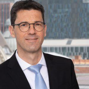 Holger Wern wird Geschäftsführer bei IQAM Invest