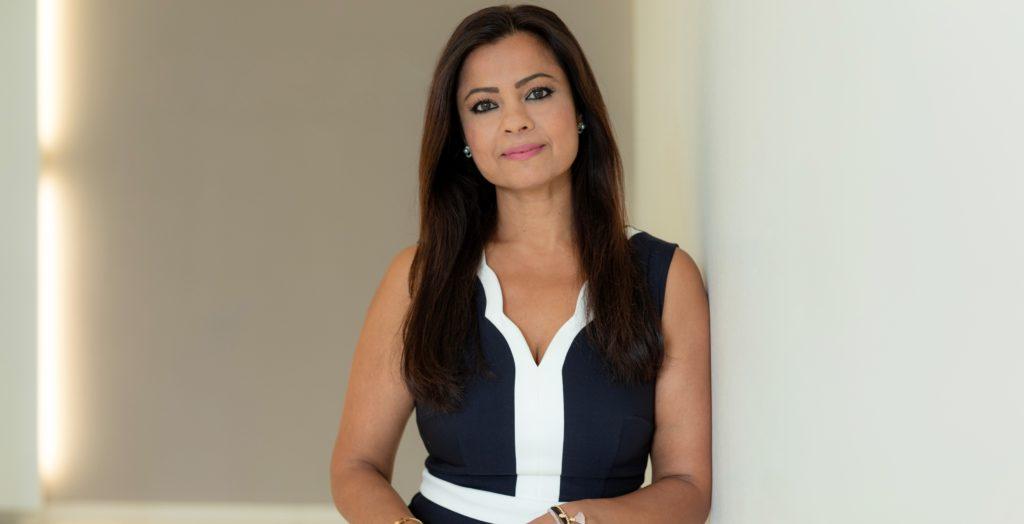 Barkha Mehmedagic ist neue Head of Institutional Sales bei Commerz Real