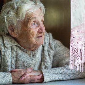 Gender Pension Gap in Deutschland immer noch groß