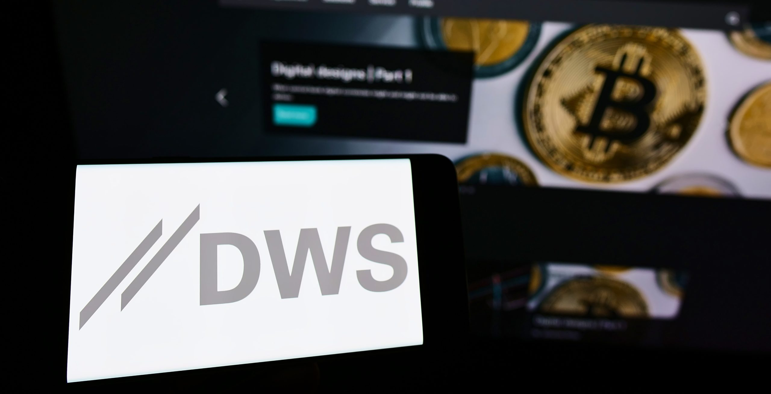 DWS investiert in Altersvorsorge-Fintech Smart Pension